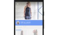 Google testet neue Shop-the-look-Ads
