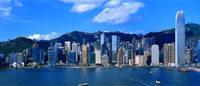 Hong Kong crocevia per la moda e il lusso in Asia