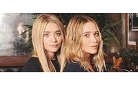 Olsens announce first fragrance launch