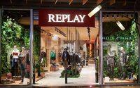 Replay: joint venture con Fashion Company per la distribuzione in Europa dell'Est