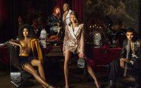MCM lanciert Holiday-Kollektion mit Sofia und Miles Richie