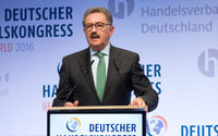 HDE: Sanktjohanser bleibt Präsident