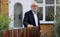 Un gouvernement Corbyn, perspective qui fait trembler les milieux d'affaires britanniques