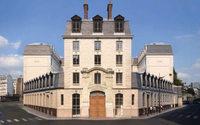 Une pépinière mode dans une ancienne caserne parisienne