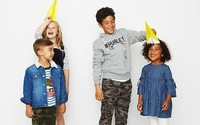 Stitch Fix debuts kid's range, shares surge