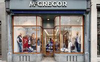 McGregor et Gaastra lâchés par leur nouvel investisseur