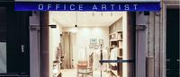 """Office Artist: une première boutique baptisée """"Le Salon"""""""