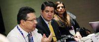 Invest Paraguay I reúne a representantes del sector textil en Chile