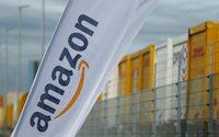Amazon signe un accord avec Future Group pour renforcer sa présence en Inde