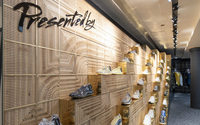 Le Bon Marché accueille la boutique urbaine londonienne Presentedby