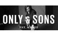 Only & Sons, nouvelle marque masculine de Bestseller