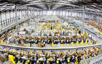 Amazon duplicará su plantilla en España con la creación de 1600 empleos en 2018