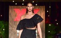 La moda mexicana se sumerge en el XX Winter Beach 2017
