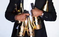 LVMH steigt bei Luxus-Champagnermarke von Jay-Z ein