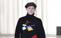 Gosha Rubchinskiy to show Spring/Summer 2018 collection in Saint Petersburg