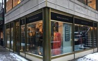 Eton outfitter New & Lingwood opens pop up in NY