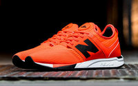 Chinese court awards New Balance $1.5 million in trademark case