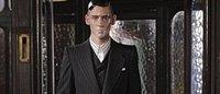 La colección masculina de McQueen triunfa en la semana de la moda de Londres