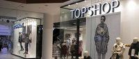 英国快时尚巨TOPSHOP借尚品网杀入内地市场
