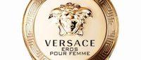 Versace: Lara Stone e Brian Shimansky per il nuovo profumo Eros