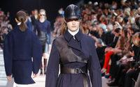 El trabajo duro de la moda está de vuelta en Milán