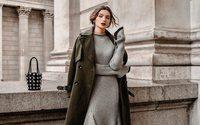 Росстат: розничные продажи одежды в России в январе-августе выросли на 5,9%, обуви – на 19,7%