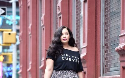 e085247cf6c Tanesha Awasthi opens up about Lane Bryant collaboration - News   Collection  ( 1004318)