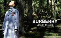 Burberry launches marketing film for Chinese New Year