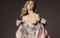 Zac Posen releases iPhone video starring Kate Upton in lieu of a runway show