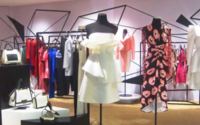 Harvey Nichols reopens upgraded, ultra-digital Hong Kong store
