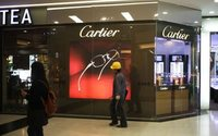 Cartier boosts its presence in China with new Tmall flagship