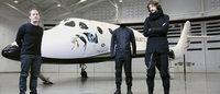 Adidas 和山本耀司合作的 Y-3 要设计太空服了?