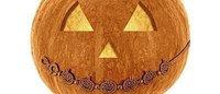 Cruciani C: per Halloween lancia il braccialetto 'zucca'