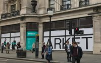 Arket opens this month, Maje and Sandro also plan new Regent Street stores
