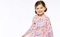 M&S launches Mr Men, Little Miss kidswear in drive for character clothing growth