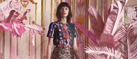 Cynthia Rowley to debut resort collection at MBFW Australia