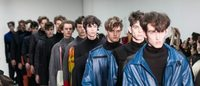 London Collections: Men schedule released