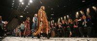 2016秋冬伦敦时装周日程表最新公布