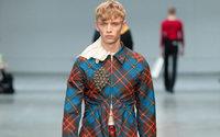 Fashion Week di Londra: svelato il calendario dell'Uomo di gennaio 2019