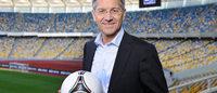 Herbert Hainer: président du conseil de surveillance du FC Bayern