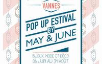 May & June réunit des créateurs français dans un pop-up store à Vannes