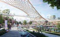 Unibail-Rodamco-Westfield svela il centro commerciale del futuro