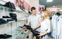 «Обувь России» включает в ассортимент мужскую одежду