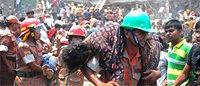Más de 50.000 personas piden a Primark, Mango y Matalan que compensen a las víctimas de Bangladesh
