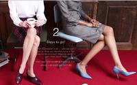 MarthaLouisa.com: Neue Luxusschuh-Plattform startet in dieser Woche