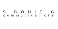 SIDONIE G COMMUNICATIONS