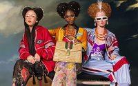 Gucci investe mais de 10 milhões de dólares em diversidade