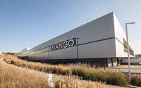 Mango invierte 230 millones en logística y prevé cerrar el año en positivo