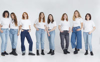 Levi`s и Школа дизайна НИУ ВШЭ представляют проект о женщинах, меняющих мир