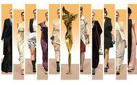 Опубликовано видео по итогам 10 сезона конкурса «Мода России»